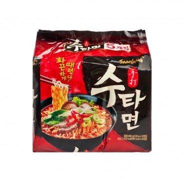 即食麵-韓式 | 士多 Ztore