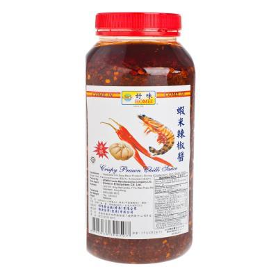 好味牌 | 蝦米辣椒醬 | 士多 Ztore