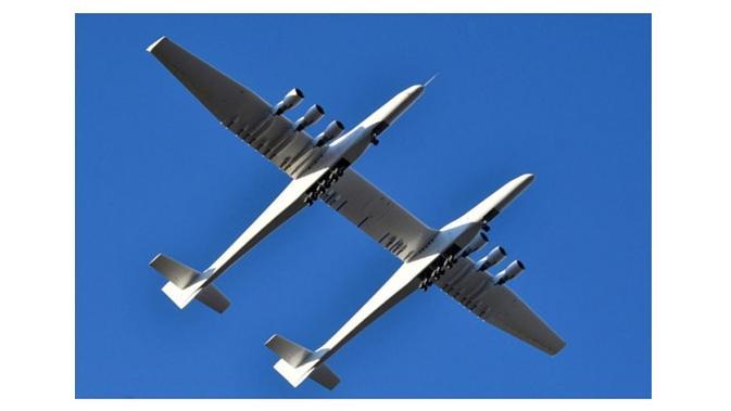 Pesawat Roc (sumber: reuters/geneblevins)