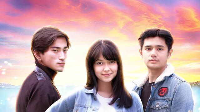 Magic In Love Miniseri Terbaru Di Sctv Tayang Perdana Rabu Sore Ini Showbiz Liputan6 Com