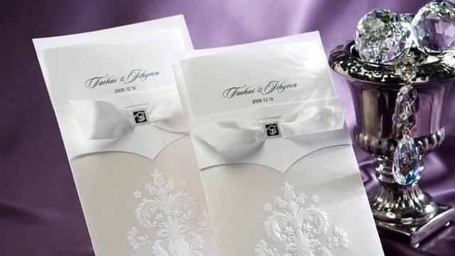 Murah Dan Bermanfaat Viral Undangan Pernikahan Pakai Kopi Sachet