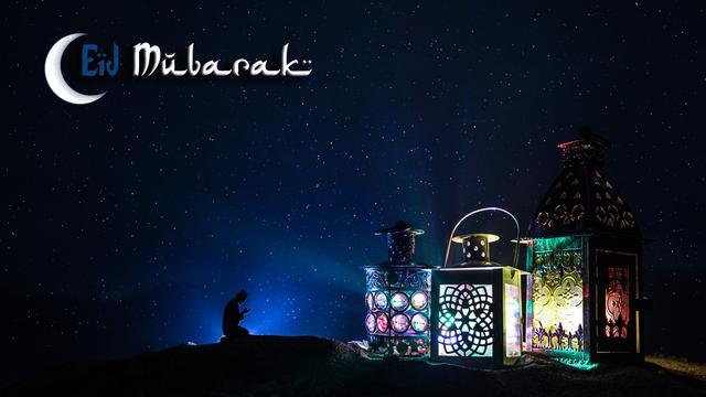 Deretan Ide Ucapan Selamat Hari Raya Idul Fitri 1440 H Citizen6