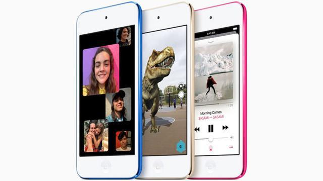 Hasil gambar untuk Apple Merilis iPod Touch dengan Prosesor iPhone 7, Harganya?