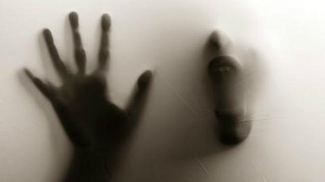 Ilustrasi hantu
