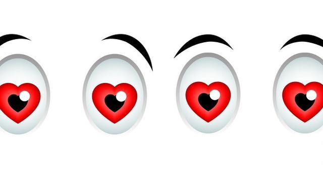 Ekspresi Terkejut Hingga Jatuh Cinta, Pilihan Anda Mampu Jawab Siapa Anda yang Sebenarnya