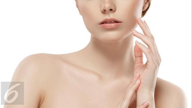 Makeup tirus