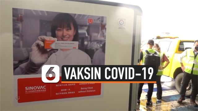 Berita Vaksin Covid 19 Asal Cina Hari Ini Kabar Terbaru Terkini Liputan6 Com