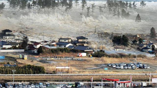 Hasil gambar untuk gempa sendai