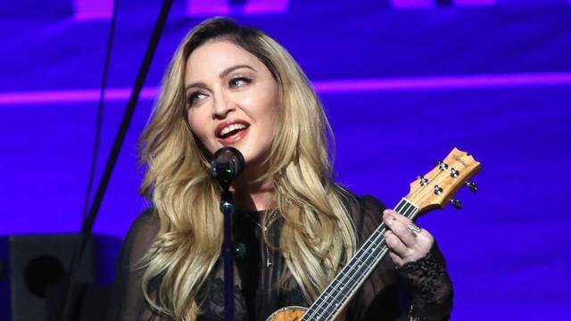 [Bintang] Madonna