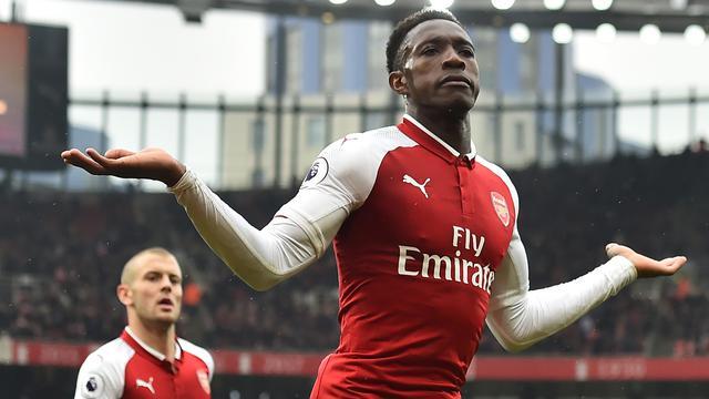 Arsenal Ungguli Southampton