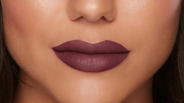 ilustrasi lipstik