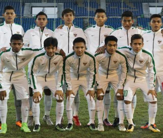 Top  Berita Bola Kemenangan Besar Timnas Indonesia U  Di Aff