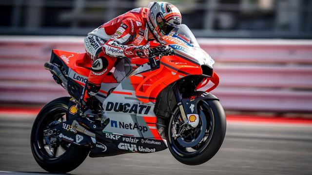 Jorge Lorenzo, MotoGP