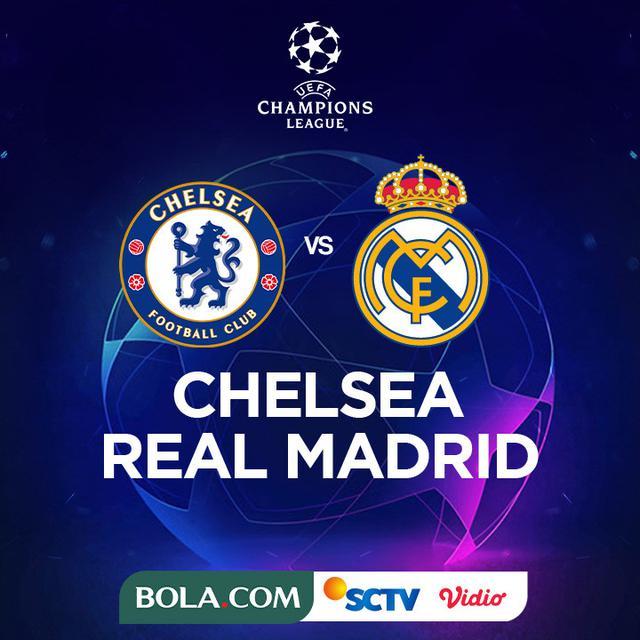 Jadwal Live Streaming Pertandingan Semifinal Liga ...