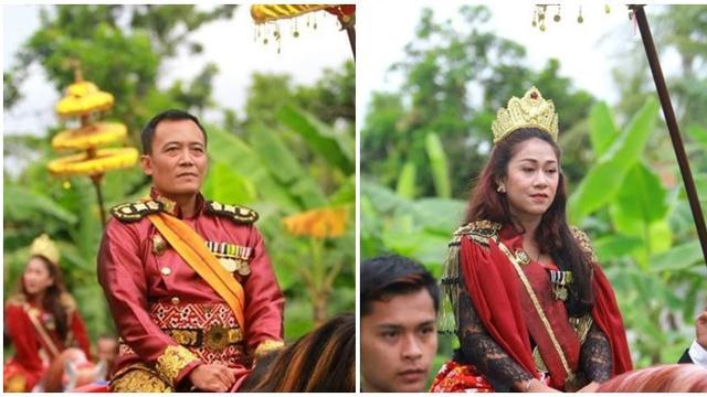 5 Potret dan Fakta Kerajaan Agung Sejagat di Puerworejo, Hebohkan Media Sosial