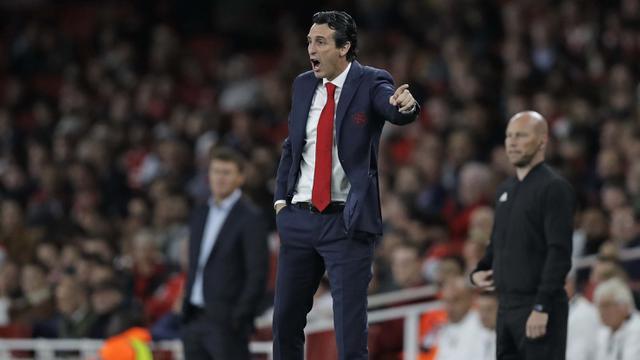 Liga Europa, Arsenal, Vorskla