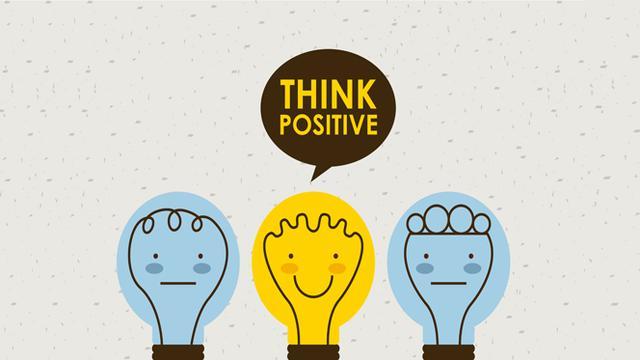 Cerahnya Harimu Saat Berpikir Positif dan Bersyukur