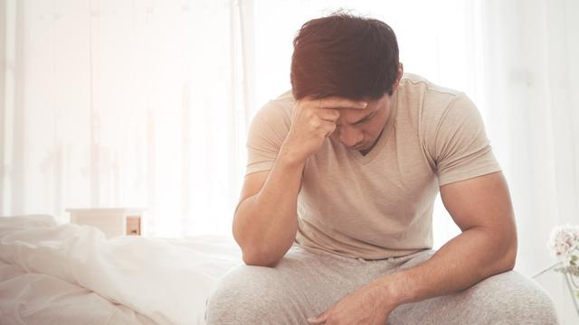 Sakit Kepala Setelah Bangun Tidur, Ini Penyebabnya (Anutr Yossundara/Shutterstock)