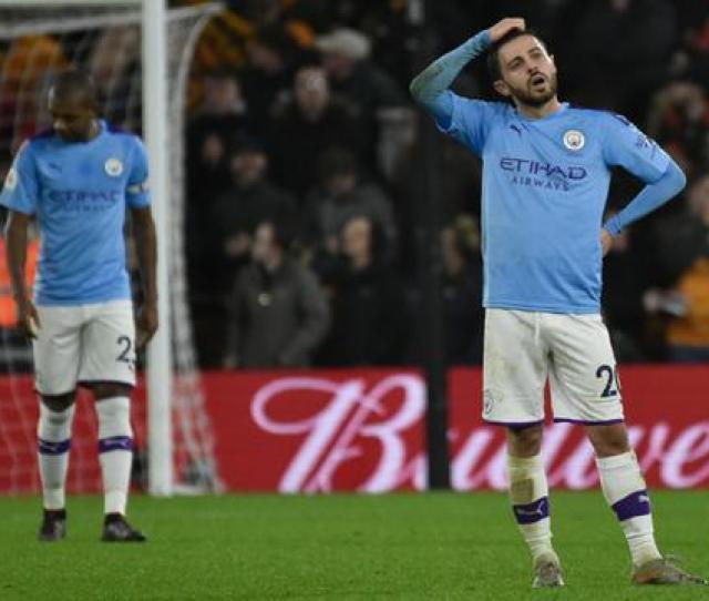 Manchester City Diprediksi Dikeluarkan Dari Liga Inggris Bola