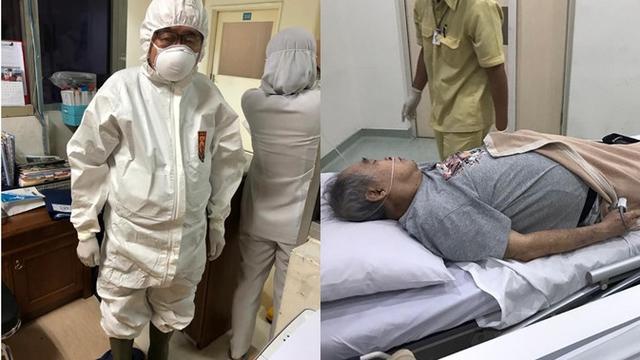 Kondisi Terbaru Dokter Handoko Gunawan, Dirawat di ICU