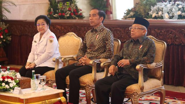 Jokowi Titip Pancasila Ke Didi Kempot Dan Sobat Ambyar News