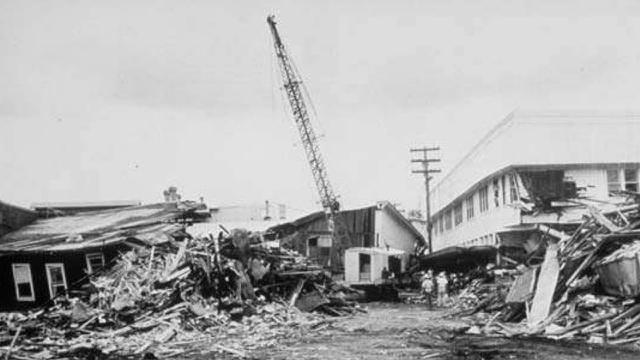 Hasil gambar untuk gempa chile 1960