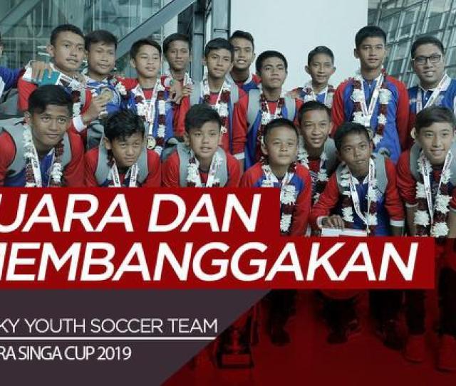 Berita Sepak Bola Indonesia Terbaru Kabar Terbaru Hari Ini