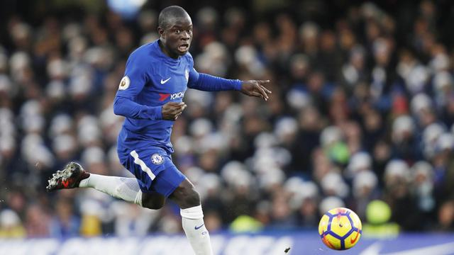 Chelsea, Premier League, Pemain Bergaji Rendah