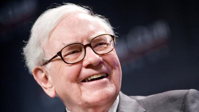 9 Cara Sukses dan Bahagia Ala Warren Buffett
