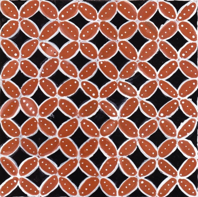 Batik Kawung Motif Batik Bermakna Kesucian Dan Panjang Umur Lifestyle Fimela Com