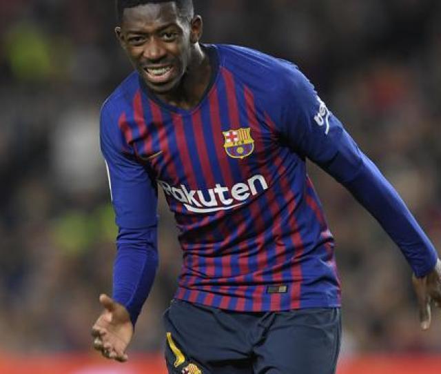 Top  Berita Bola  Transfer Yang Menguras Kocek Barcelona