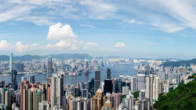 Keluaran HK hari ini 29 September 2019