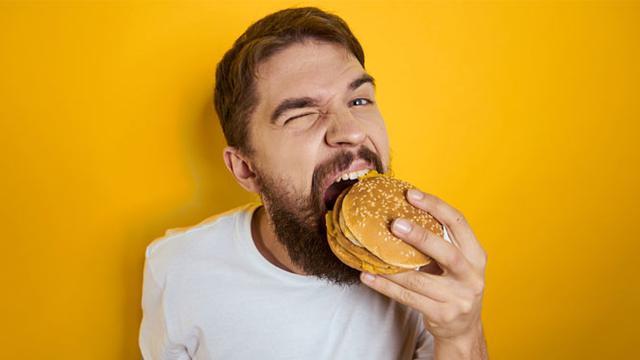 Makanan Penyebab Sembelit