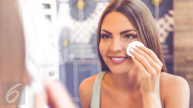 Ilustrasi spons makeup