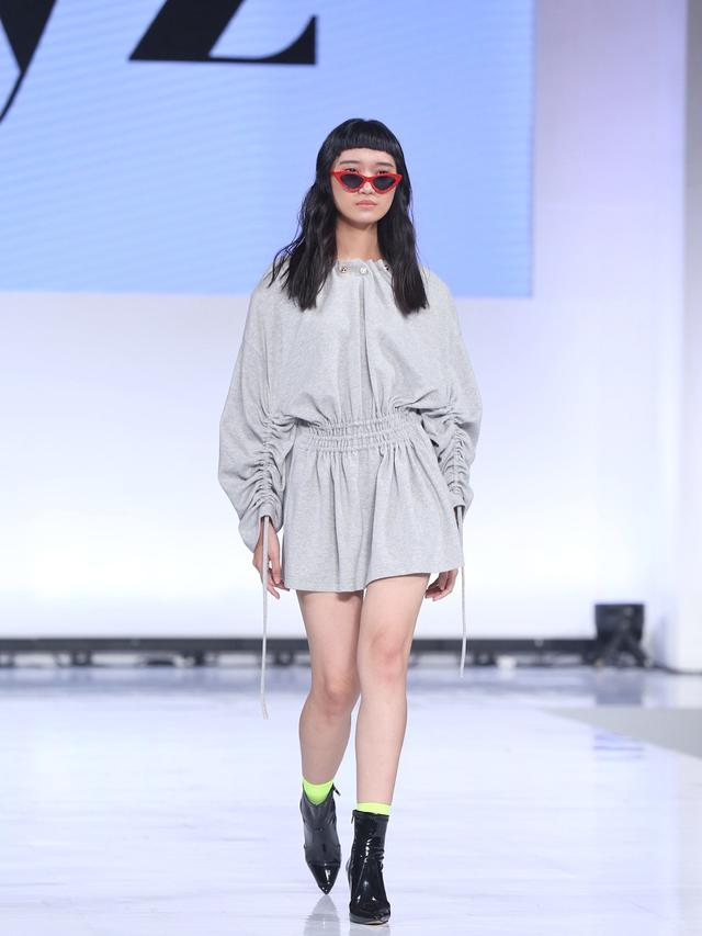 SYZ di JFW 2019