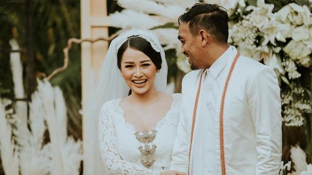 Akhirnya, Glenn Fredly Blak-blakan soal Pernikahan dengan Mutia Ayu -  ShowBiz Liputan6.com