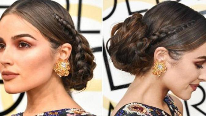 7 Inspirasi Gaya Rambut Ala Selebriti Hollywood Beauty Fimela Com