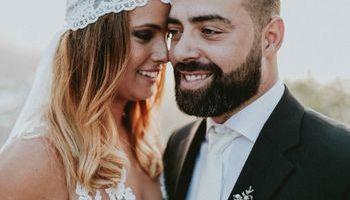 Resultado de imagen de matrimonio entre española y argelino