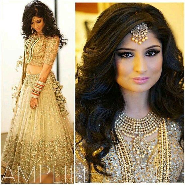 Novias De La India Moda Nupcial Foro
