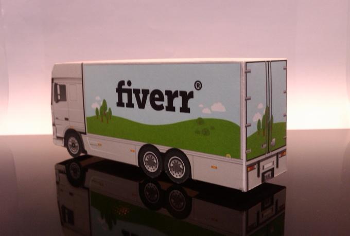papercraft-truck-papertrucklogo
