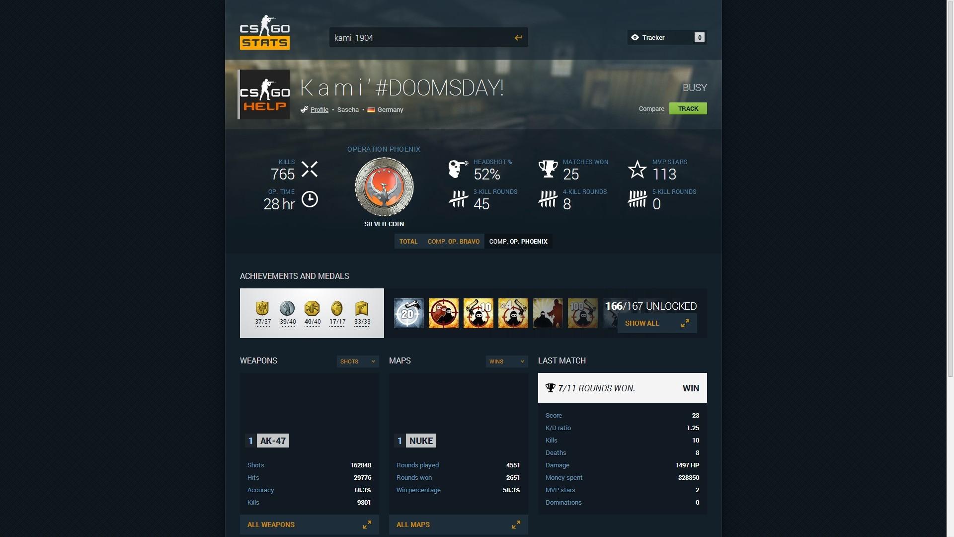 Counter Strike Source Stats Maker V 1 3 Worksheet Flavilap