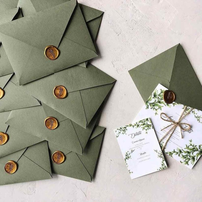 gorgeous diy wedding invitation ideas