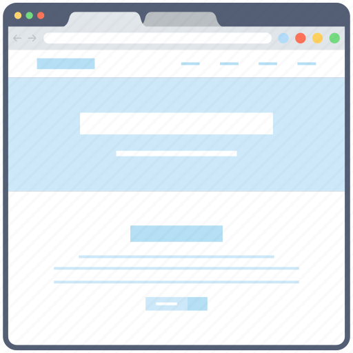 Website Wire Frame Templates 3 By Vectors Point