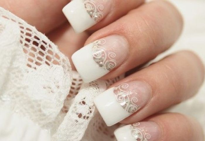 25 Art Nails Wedding Design Página 2