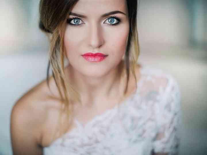 Trucco Sposa Per Occhi Azzurri Come Risaltare Il Vostro
