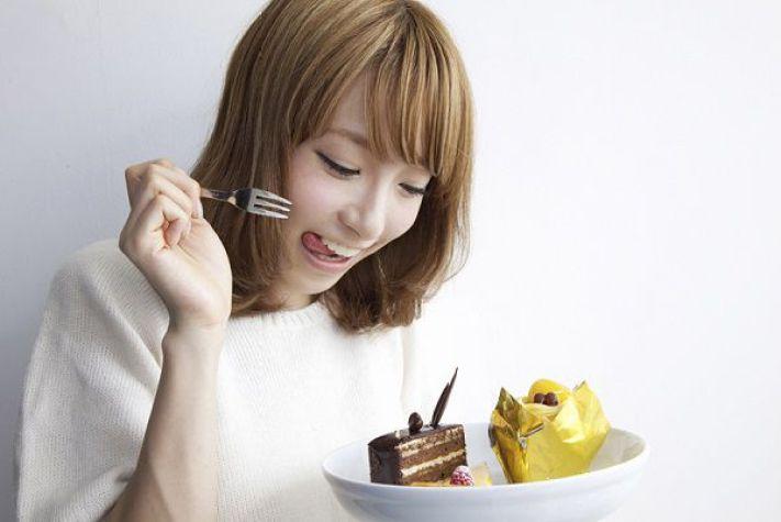 ダイエット中 甘いもの 食べたい 賢い 和菓子 選び方