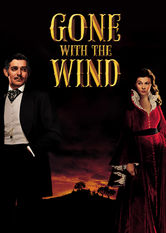 Netflix: Gone with the Wind | Self-absorbed, headstrong Southern Belle Scarlett O'Hara meets her match in Rhett Butler just as the Civil War breaks out.