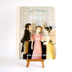 Jane Austen Emma Cosy Classic