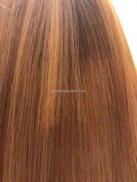 Smartstyle Haircut Review Jan 13 2018 Pissed Consumer
