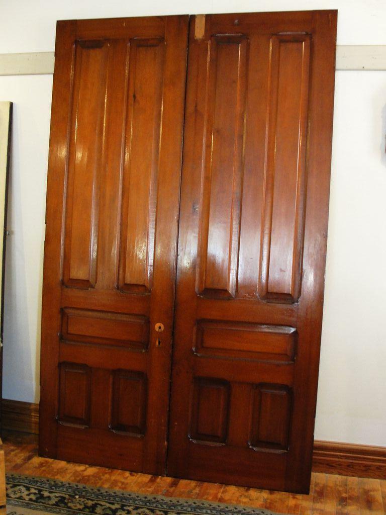 Architectural Interior Doors